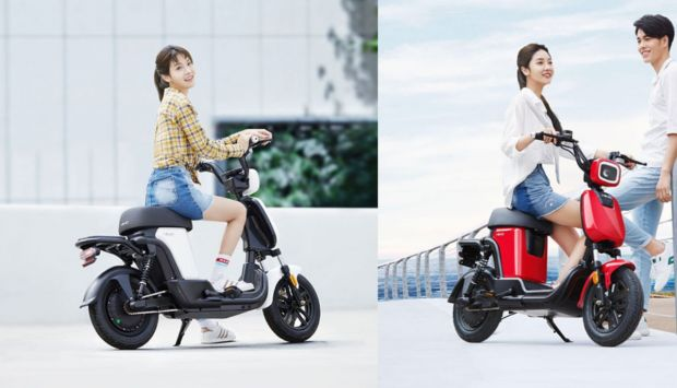 xiaomi himo t1 scooter 1