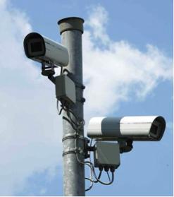 IP camera accesso via Internet