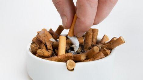 vaccino nicotina