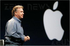 MacWorld 2009 senza Steve Jobs Schiller Drm iTunes