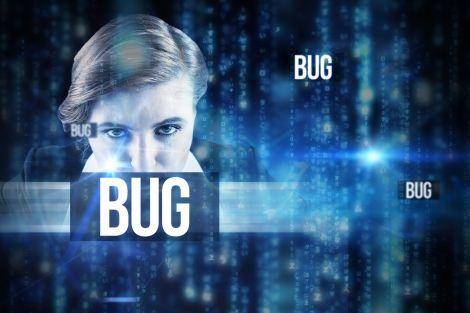 Twitter millennium bug 2015