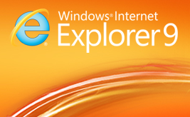 Internet Exporer 9 2,35 milioni download 24 ore