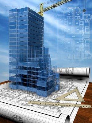 Darpa progetto Hibr mappa edifici sensori RF