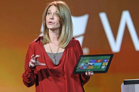ces 2012 microsoft windows 8 kinect