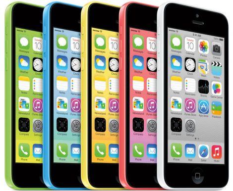 iphone5c 8gb ipad 4