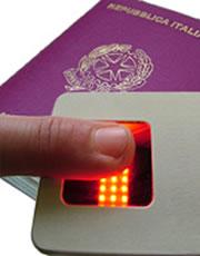 Il passaporto si richiede online