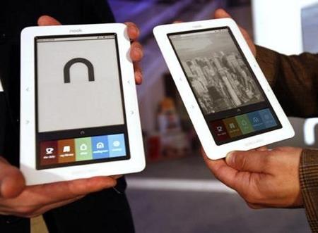 Barnes&Noble accuse Microsfot brevetti Android