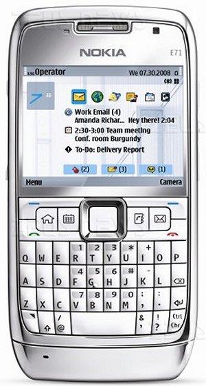 Nokia rinnova gli smartphone per le aziende