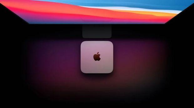 m1x mac mini