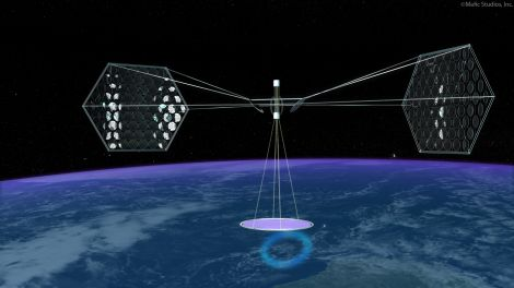 space solar station1