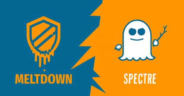 meltdown spectre kernel vulnerability
