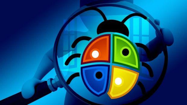 Windows 10 May Update bug