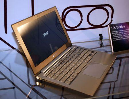 Intel Sandy Bridge ULV 17 W