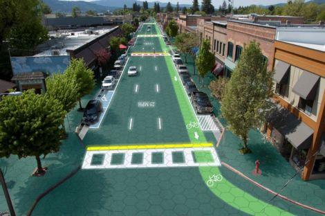 solar roadways critiche