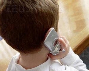Cellulari bambini 5 volte tumore glioma Hardell