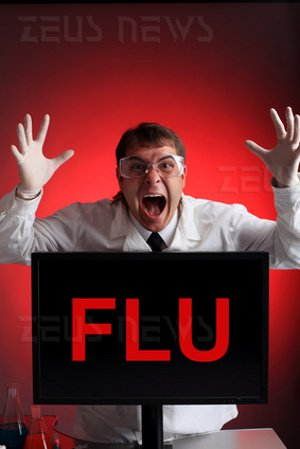 Influenza suina sovraccarico Web