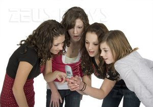 Giovani telefonino spiare partner