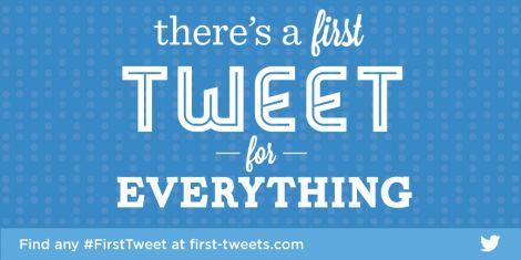 twitter 8 anni primo tweet