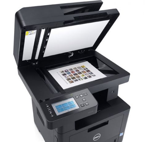 dell b2375 scannerplaten