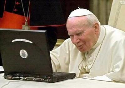 Beatificazione Giovanni Paolo II YouTube