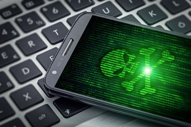 xhelper malware android ostinato