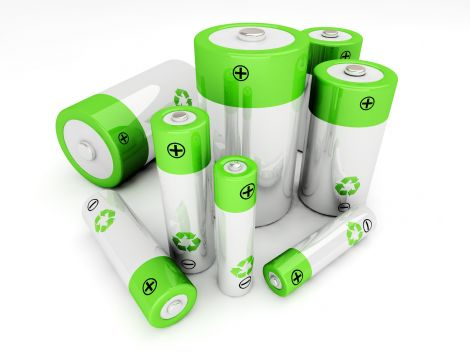 M batteria low cost mit ricaricabile