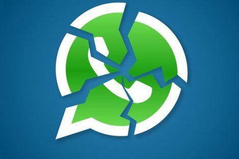 whatsapp vecchi os