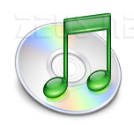 [icona di iTunes]