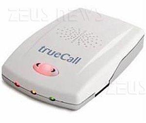 TrueCall telefonate spam star list zap