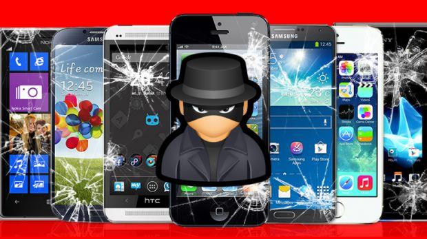 smartphone popolari comandi at