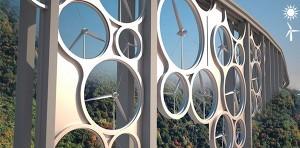 Solar Wind ponte eolico solare Salerno-Reggio