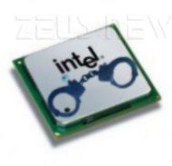 Un possibile design del nuovo processore Pentium D