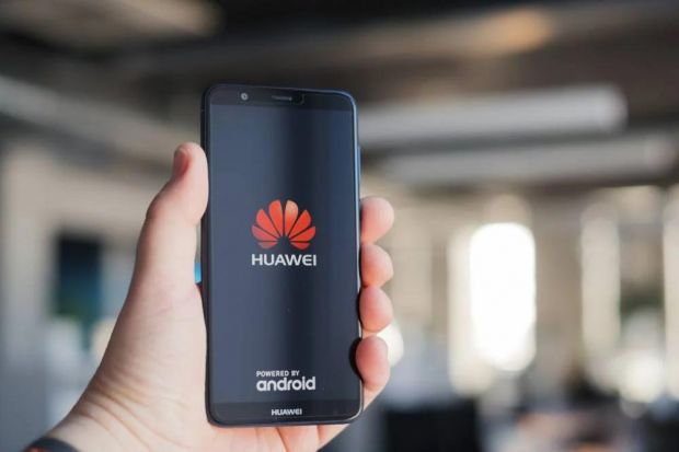 google huawei android