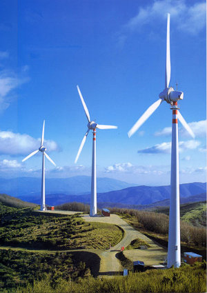 Global Wind Day energia eolica Italia terza