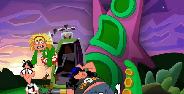 Day of the Tentacle seguito