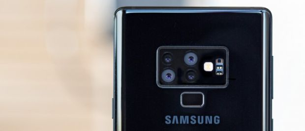 galaxy s10 4 fotocamere