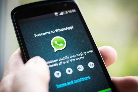 whatsapp usa crittografia