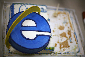 Internet Explorer 9 RC 2 milioni download