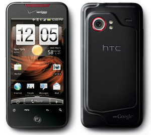 HTC Droid Incredible Android 2.1 Verizon
