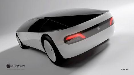 AppleCar concept