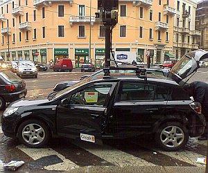 Presto Google Street View anche per l'Italia