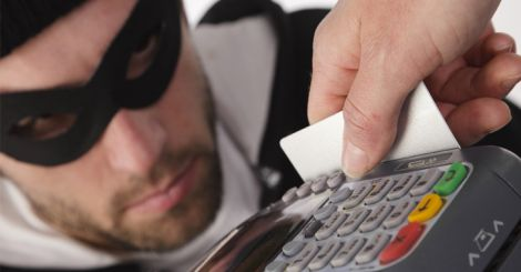 credit card hacking
