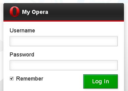 Opera Mail webmail beta Fastmail