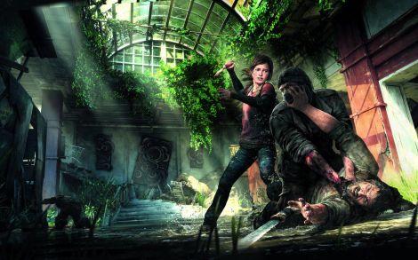The Last Of Us gioco anno drago oro miglior sceneg