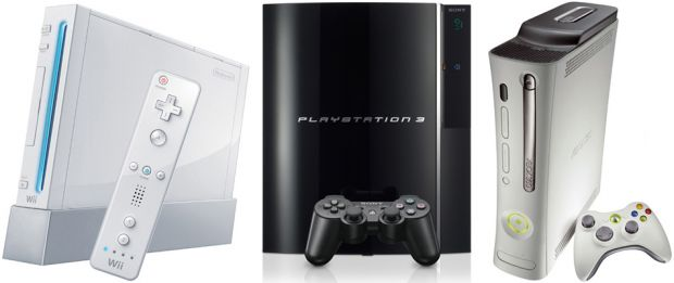 wii ps3 xbox3601
