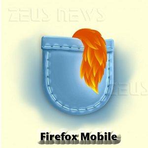 Firefox Mobile Maemo Nokia N900