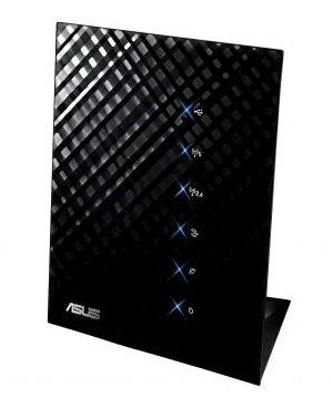 Asus RT-N56U Black Diamond router Wi-Fi