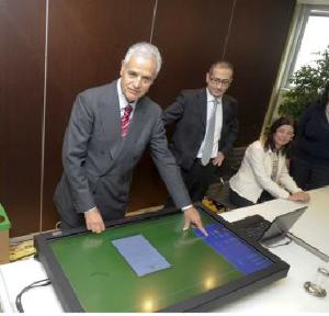 Lombardia Giunta digitale carta 300 quintali anno