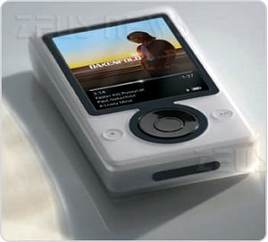 Microsoft Zune non piace ai teenager Apple iPod