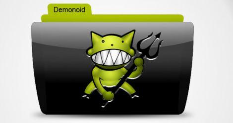 demonoid chiuso compiacere usa